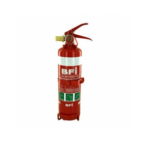 Dry Powder Fire Extinguisher | BFI 1.0kg ABE