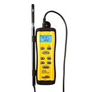 Hot-wire Anemometer | STA2