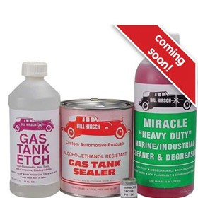 Automotive Gas Tank Repair Kit | FTR