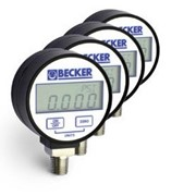 Digital Vacuum and Pressure Gauges