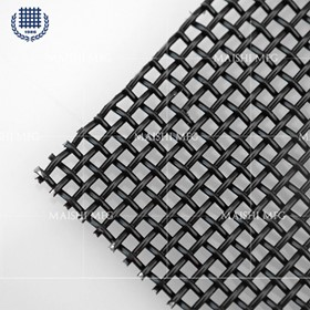 Stainless Steel Mesh Doors and Screens