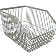 Surgical Solutions Medium 6 Litre | Wire Baskets