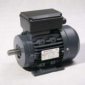 TechTop Permanent Split Capacitor Motor | TMY Series