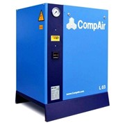 Oil Lubricated Rotary Screw Air Compressor | L03