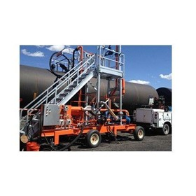 Portable Skids and Transloaders