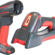 Industrial 2D Barcode Scanner - Honeywell Granit