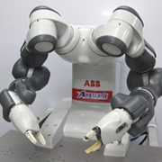 Collaborative Robot - YuMi