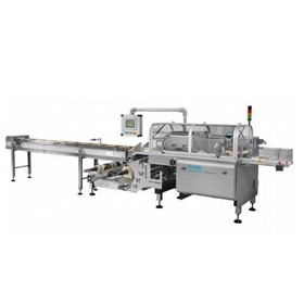 Schib CO 50 BBTG | Horizontal Flow Wrapper