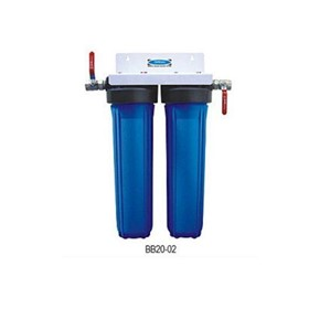 Jumbo Water Filter Housings BB20-02