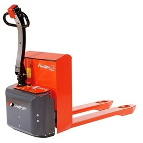 MAVERick Fully Electric Pallet Truck | Panther Maxi