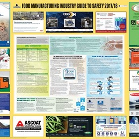 Food Manufacturing Industry Guide to Safety 2017/18