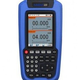 Additel Multi-Function Loop Calibrator | ADT 220