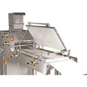 Dough Moulder - LM Series