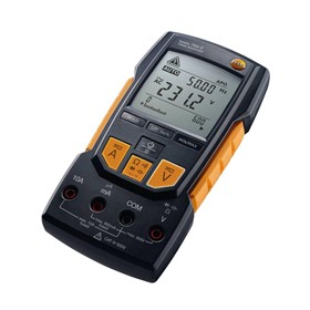 760 – Digital Multimeter