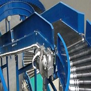 Materials Handling Conveyor Systems