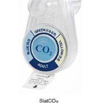 End Tidal CO2 Detectors | StatCO2®