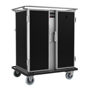 Food Transport System - ScanBox Ergo Line Duo Hot