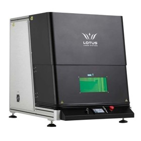 Laser Marking Machine | Meta-C