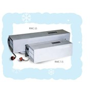 Water Chiller | RWC 7.5 & 15