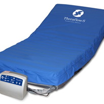 Air Alternating Mattress | Theraflow8 | Direct Sacral Therapy