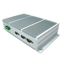 Xinc Technologies | Industrial PC - I330EAC-IV3