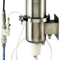 pH Measuring System for Hygienic Applications | Type 8201