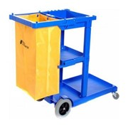 Housekeeping Janitor Trolley