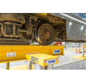 Freightquip to distribute Whiting rail and custom lifting technology