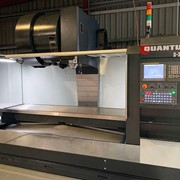 Vertical Machining Centre Quantum S series