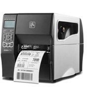 Industrial Label Printers | ZT230 300DPI Thermal Transfer + LAN