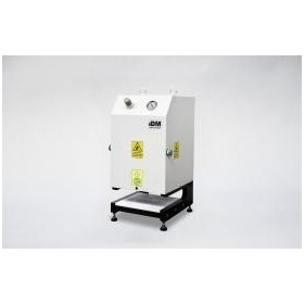 Pneumatic Metal Cutting Press Series | Model C0050