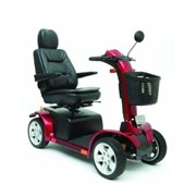 Heavy Duty Mobility Scooter Pathrider 130XL