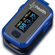 inhealth™ Finger Pulse Oximeter