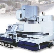 High Quality CNC Machining Centres | Litz CV-2000