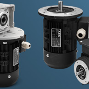 Electric Motors | AEG