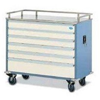 General Purpose Equipment Trolleys