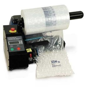 Bubble Wrap IB Express Packaging Film