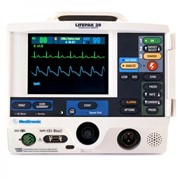 Cellmed Defibrillator with Pacing | Lifepak 20