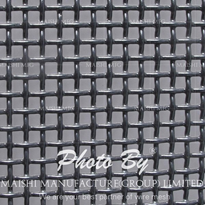 Stainless Steel 316 Marine Grade Security Door Mesh
