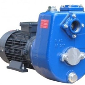 BBA Pumps | Self-priming Centrifugal pump | B45 BVGMC