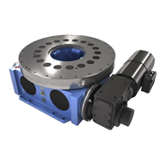 Rotary Tables and Index Drives | EXPERT®