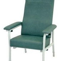 High Back Hip Chair