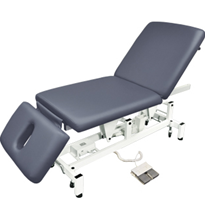 3 Section Treatment Table | Centurion Value-lift