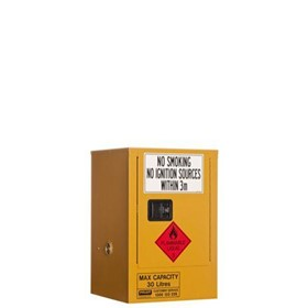 Flammable Liquid Safety Storage Cabinets - 5516AS - 30L
