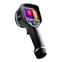 Thermography | FLIR Ex-Series Infrared Cameras (NEW E4, E5, E6 & E8)