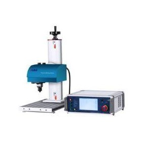 Dot Peen Laser Marking Machine | -JZ115D