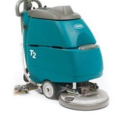 Tennant Battery Walk Behind Scrubber | T2