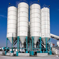 Silo Monitoring Systems | Automation & Control