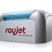 Laser Marker and Engraving Machine | Rayjet 50