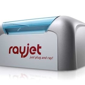 Laser Engraving and Cutting Machine | Rayjet 50